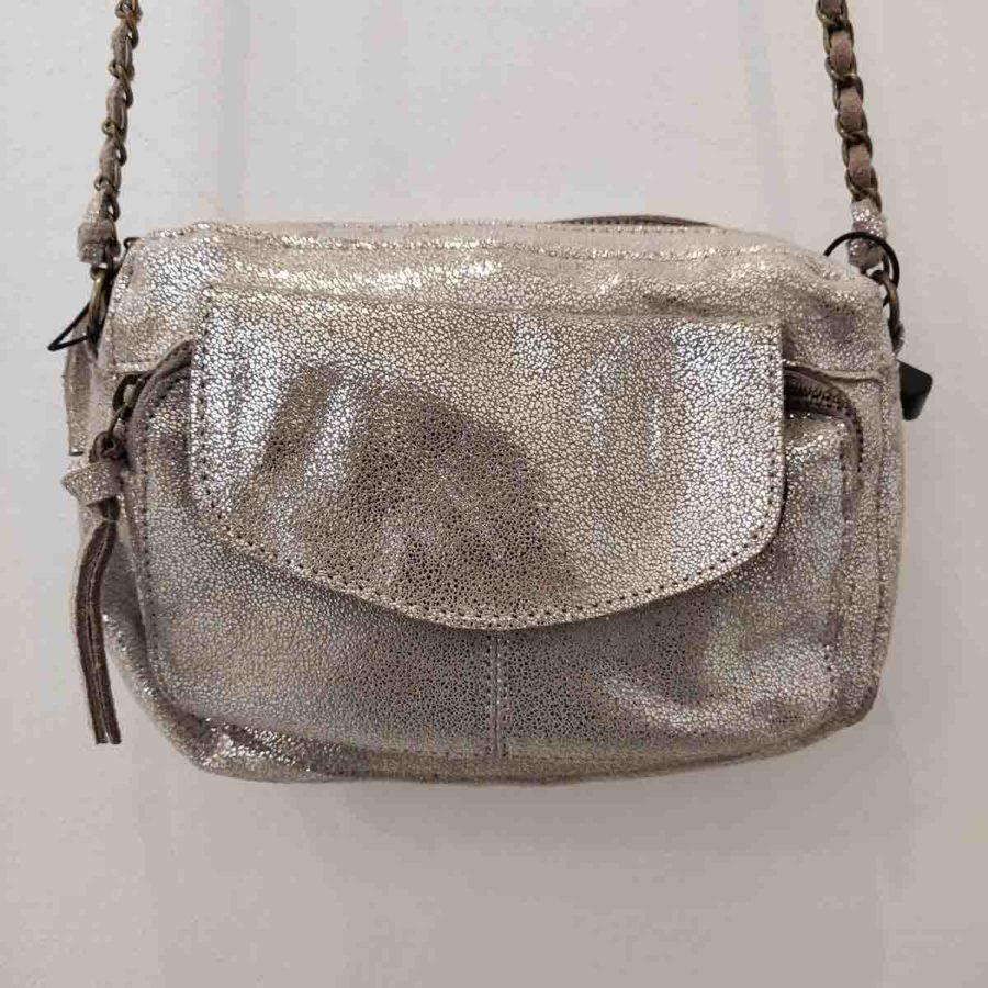 sac Naina silver Pieces