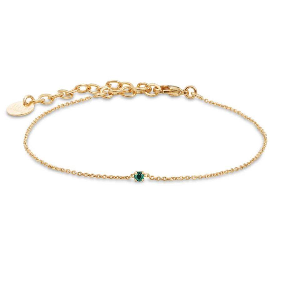bracelet swarowski chaine