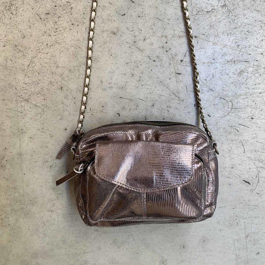 petit sac naina bronze