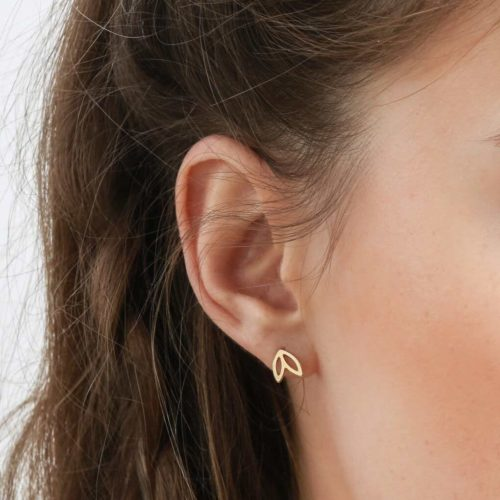 Bijoux d'oreille Sansa