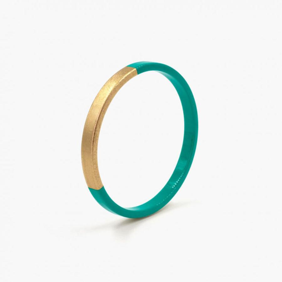 Bracelet Carmen Pagil Blaja turquoise