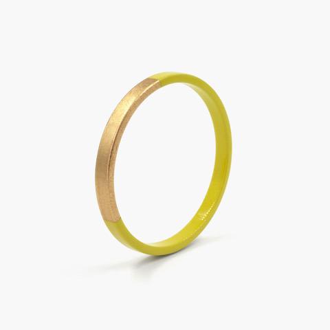 bracelet pagil blaja vert anis