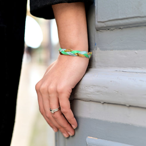 Bracelet Ginger fin l'Heure d'été