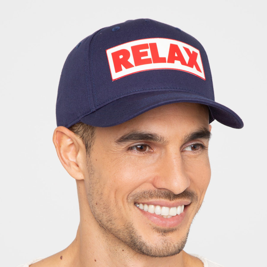 casquette jim relax french disorder