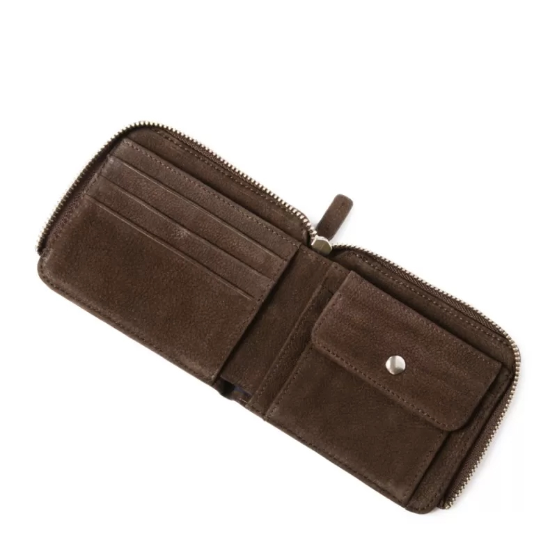 portefeuille multifonction homme maroquinerie