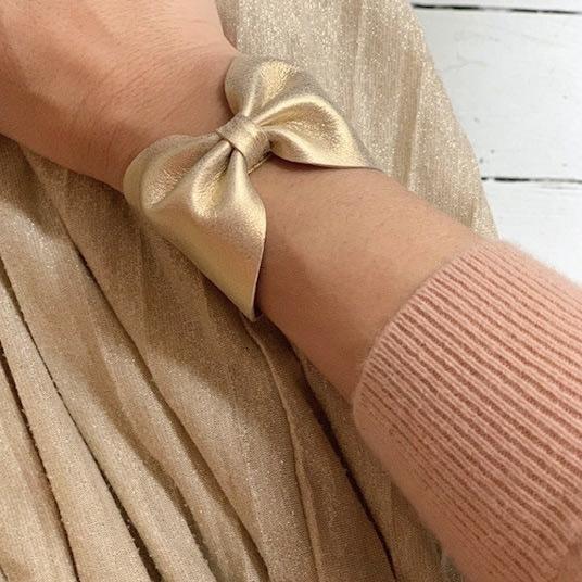 bracelet cuir little madame