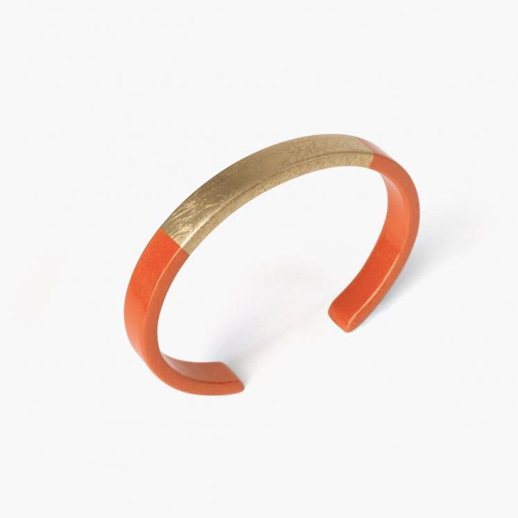 bracelet createur laque