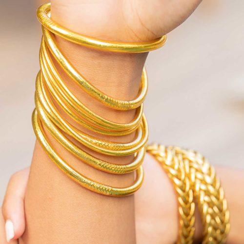 Bracelet Kumali Gold SHANSHAN