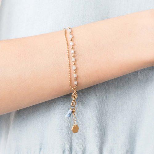 Bracelet MYTHOS shlomit Ofir