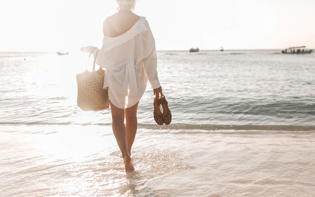 Nos accessoires indispensables de l'été